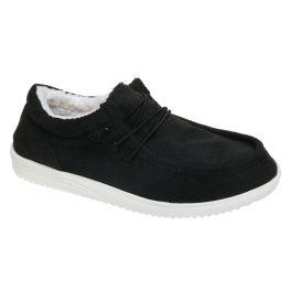 Memory Lane Sneakers - Black