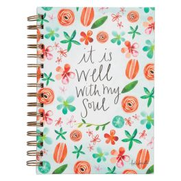 It Is Well Scripture Journal