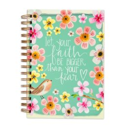 Bigger Than Your Fear Scripture Journal