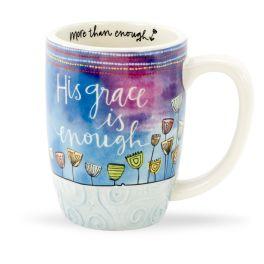 His Grace Gift Mug