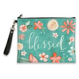 Blessed Makeup Bag