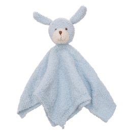 Puppy Vie Luxe Snuggle Buddy - Blue