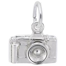 Rembrandt Camera Charm