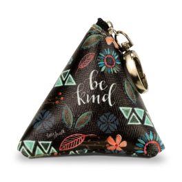Be Kind Triangle Bag