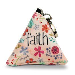 Faith Triangle Bag