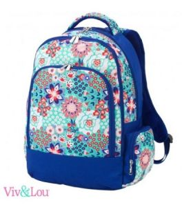 Garden Party Backpack