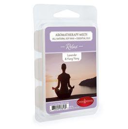 Relax Aromatherapy Melts
