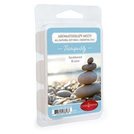 Tranquility Aromatherapy Wax Melts