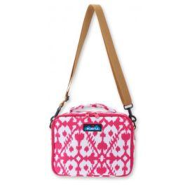 Lunch Box - Pink Blot - Kavu