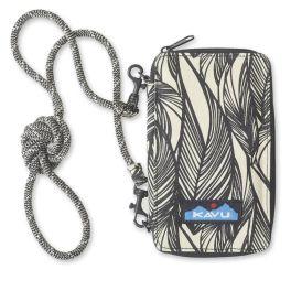 Kavu Go Time - Ink Leaf