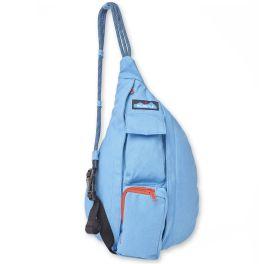 Kavu Mini Rope Bag - Fjord Blue