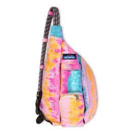 Kavu Mini Rope Bag - Surf Tie Dye