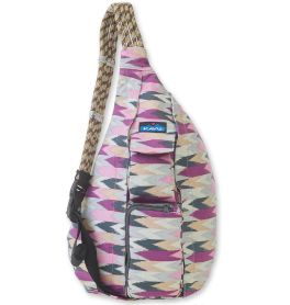 Kavu Rope Bag - Berry Palatte