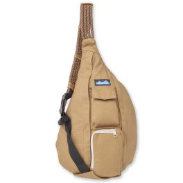 Kavu Rope Bag - Heritage Khaki