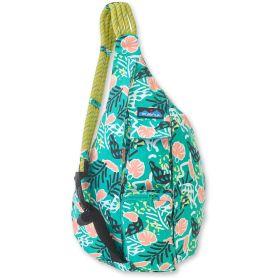 Kavu Rope Bag - Jungle Party