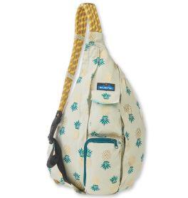 Kavu Rope Bag - Pineapple Express