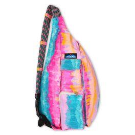 Kavu Rope Bag - Surf Tie Dye