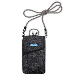 Kavu Essential Case - Black Topaz