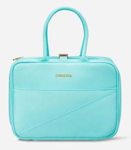 Corkcicle Baldwin Boxer Lunchbox - Turquoise