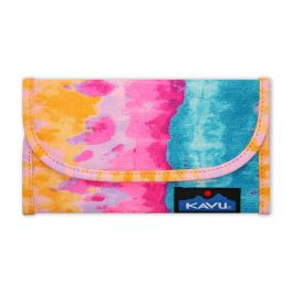 Kavu Big Spender - Surf Tie Dye