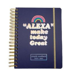 Simply Southern Alexa Planner