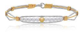 Angels On Earth Bracelet (6.5 Inch) - Ronaldo