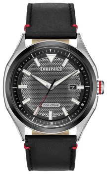 Men's WDR Eco-Drive Watch