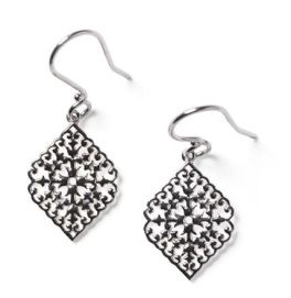 Southern Gates Biltmore Madonna Earrings