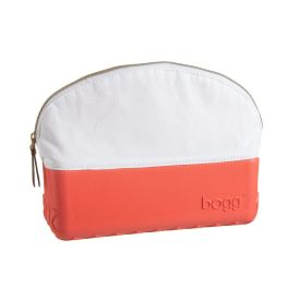 Coral Beauty And The Bogg Bag