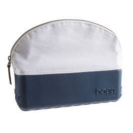 Navy Beauty And The Bogg Bag