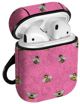 Simply Southern Airpod Case - Bee