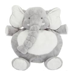 Jellybean Elephant Play Mat
