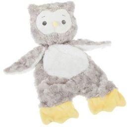 Owl Flat-A-Pat