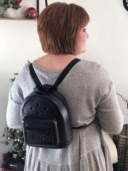 Simply Backpack - Black