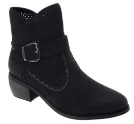 Keep Walking By Boots - Black