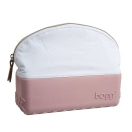 Blush Beauty And The Bogg Bag