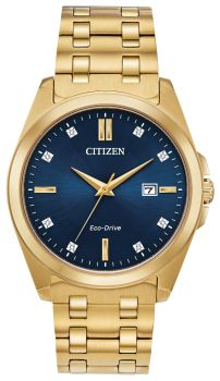 Men's Corso Eco-Drive Citizens Watch