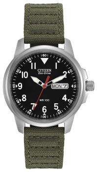 Men's Chandler Eco-Drive Watch