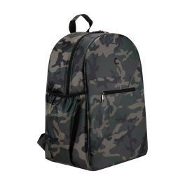 Corkcicle Brantley Backpack - Woodland Camo