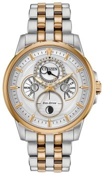 Mens Calendrier Eco-Drive Citizens Watch