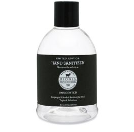 Unscented Hand Sanitizer - 8 Oz.