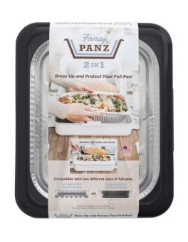 Fancy Panz 2 in 1 - Charcoal