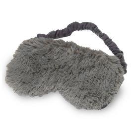Warmies Plush Eye Mask - Gray