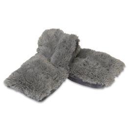 Warmies Neck Wrap - Gray