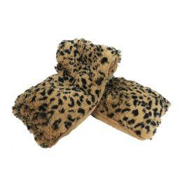 Warmies Neck Wrap - Leopard