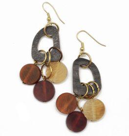 Omala Collection Earrings