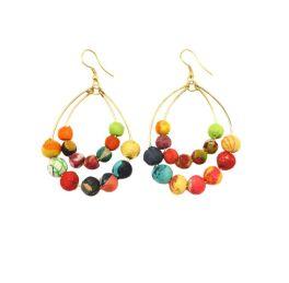 Aasha Earrings