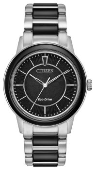 Ladies Chandler Eco-Drive Citizens Watch