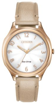 Ladies LTR Eco-Drive Citizens Watch