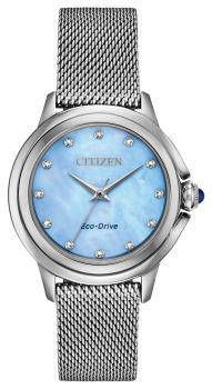 Laides Eco-Drive Citizens Watch